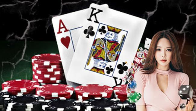 Penempatan Posisi dari Strategi Poker Online