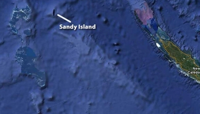 Temuan Aneh di Google Maps