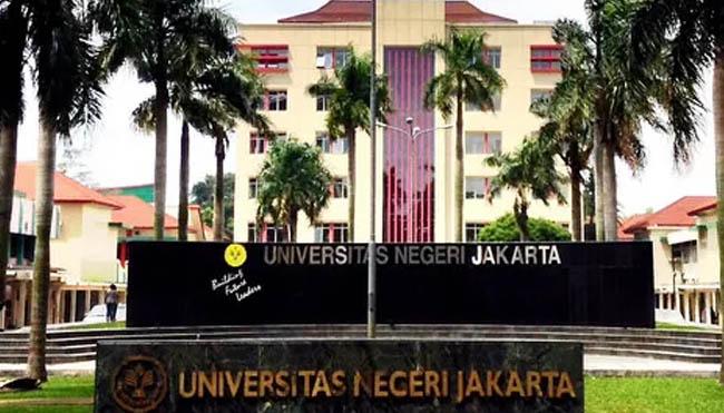 Pesan Rektor Universitas Jakarta dalam PKKMB 2021