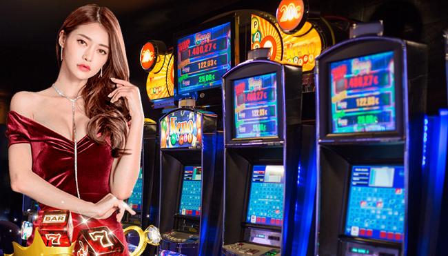 Tingkatkan Jangka Kemenangan Slot Online