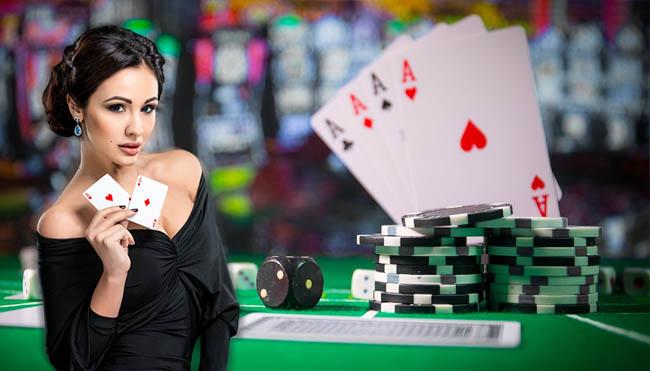 Beberapa Keuntungan Main Poker dengan Deposit Pulsa
